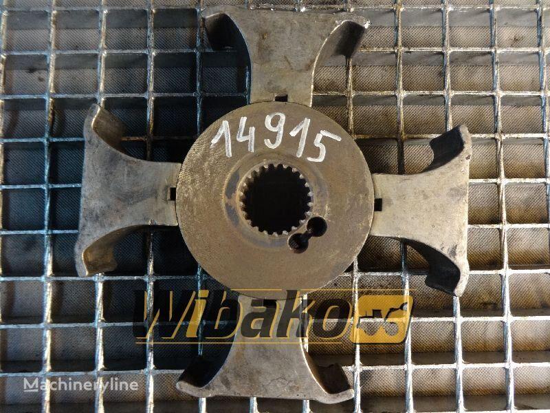 Coupling Centaflex 140H koppeling voor 140H (22/45/125) graafmachine