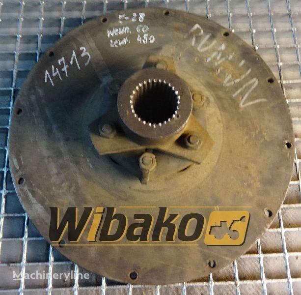 Coupling UTB 28/60/450 koppeling voor UTB 28/60/450 anderen bouwmachines