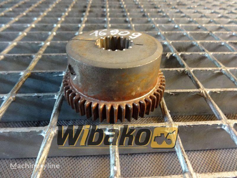 Wkład sprzęgła 42FLE-6.5 koppeling voor 42FLE-6.5 (12/25/75) anderen bouwmachines