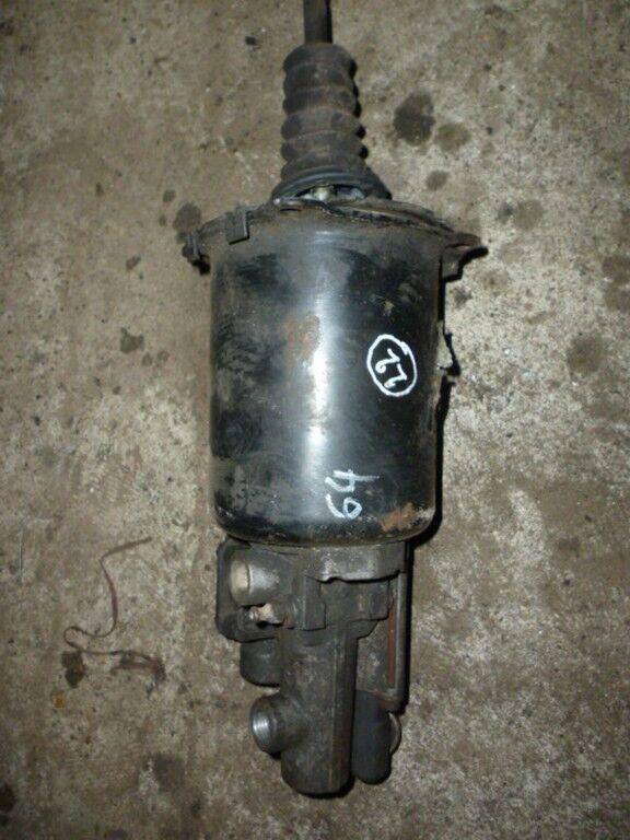 PGU scepleniya MAN TGA koppelingshoofdcilinder voor vrachtwagen