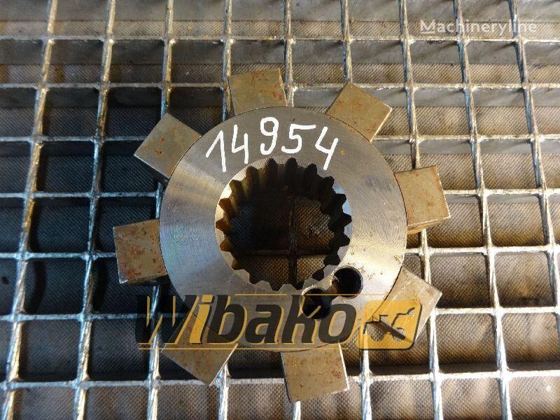 Wkład sprzęgła Centaflex 18/60/150 koppelingsplaat voor 18/60/150 anderen bouwmachines