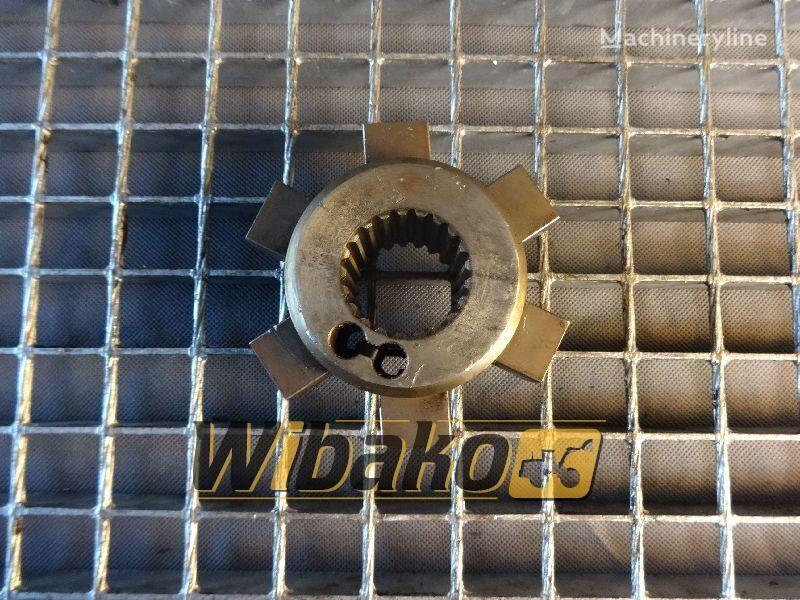 Wkład sprzęgła Centaflex 21/45/120 koppelingsplaat voor 21/45/120 graafmachine