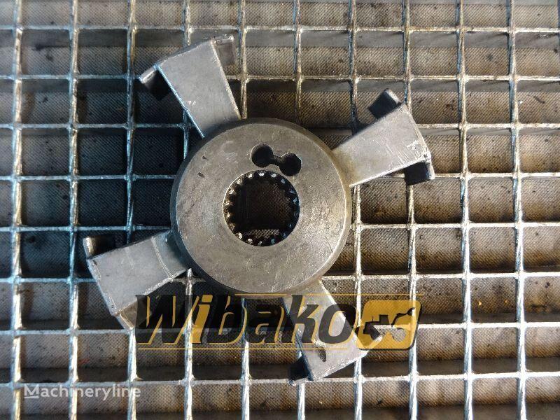 Coupling Centaflex 50H koppelingsplaat voor 50H (18/40/100) anderen bouwmachines