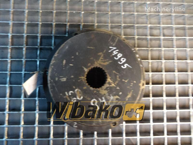 Coupling O&K 24/50/260 koppelingsplaat voor O&K 24/50/260 anderen bouwmachines