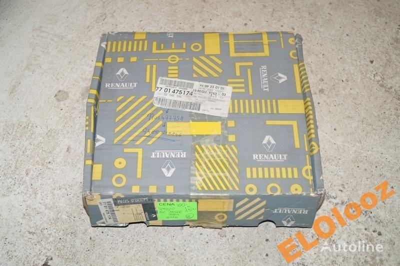 koppelingsplaat voor RENAULT SPRZĘGŁO RENAULT TRAFIC MASTER 1.9 DCI 7701475174 truck