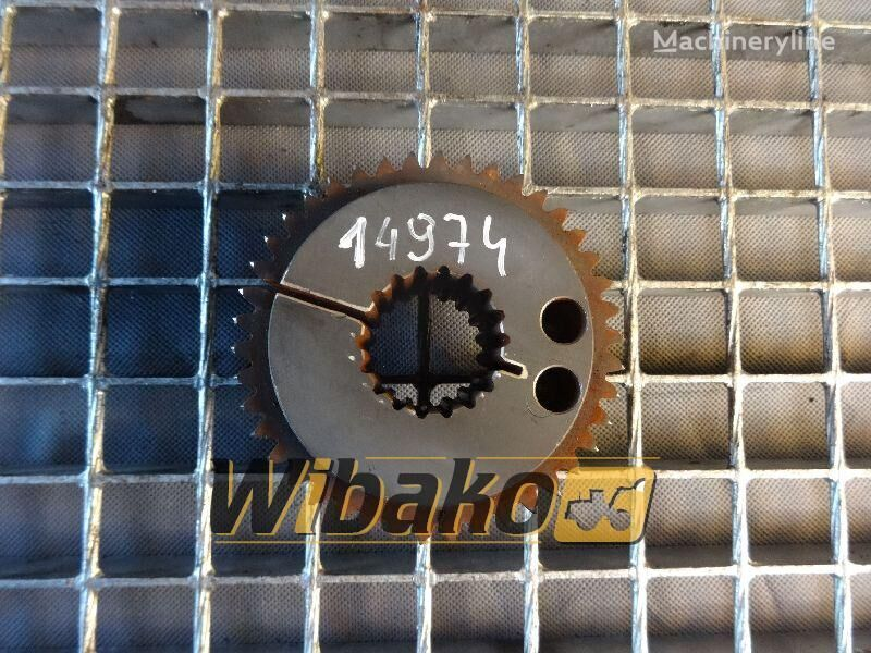 Wkład sprzęgła Bowex 18/40/110 koppelingsplaat voor 18/40/110 anderen bouwmachines