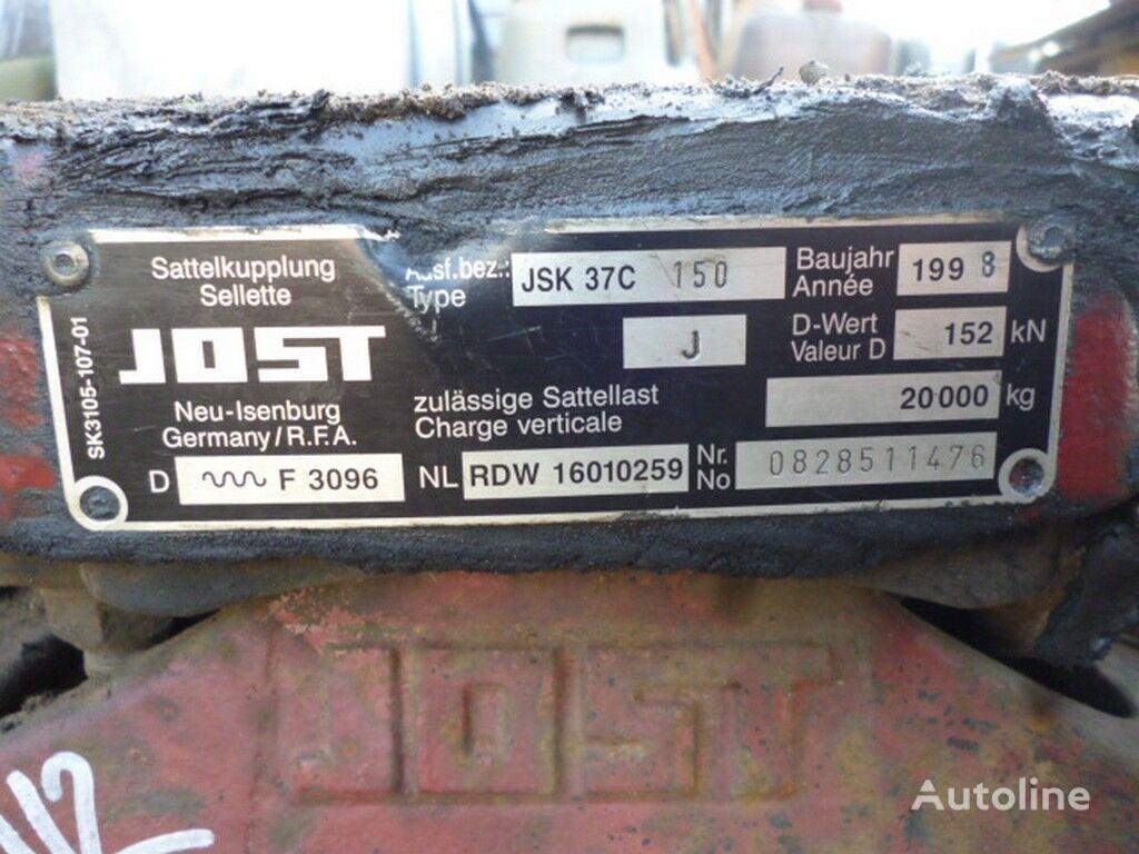 JOST V=150 D=880 Sh=405 koppelingsschotel voor truck
