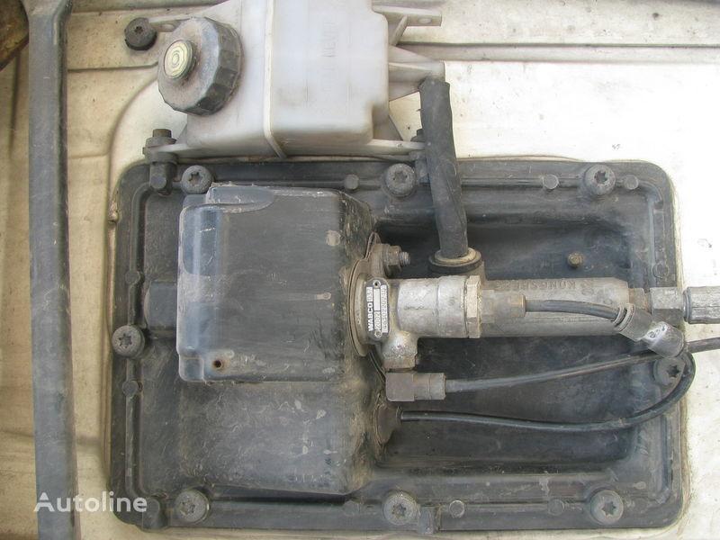 koppelingswerkcilinder voor DAF trekker
