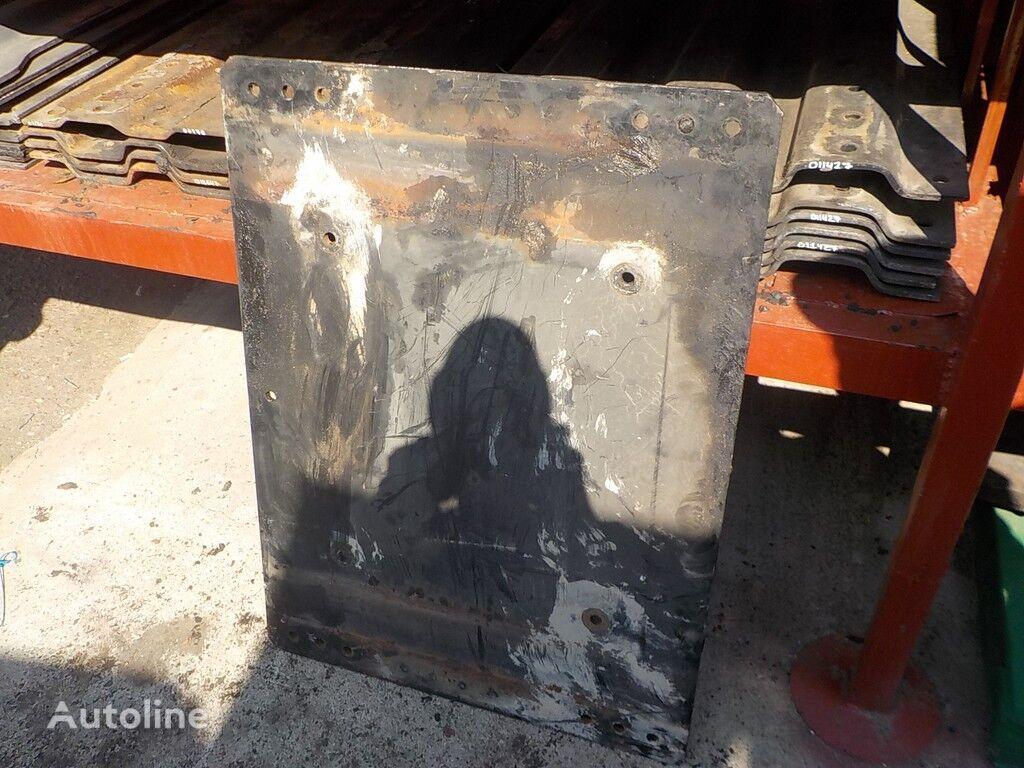 JOST JSK 42-185-Z9 185mm koppelschotel voor MAN vrachtwagen
