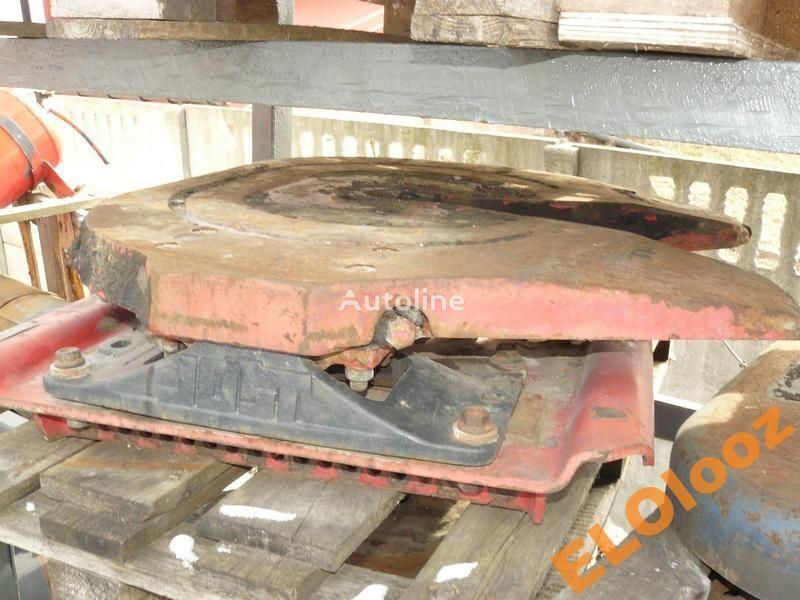 koppelschotel voor SCANIA GF (SCANIA VOLVO MAN DAF) TYP: S5045 vrachtwagen