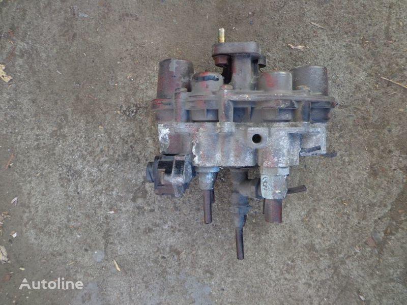 Knorr-Bremse kraan voor IVECO Stralis vrachtwagen