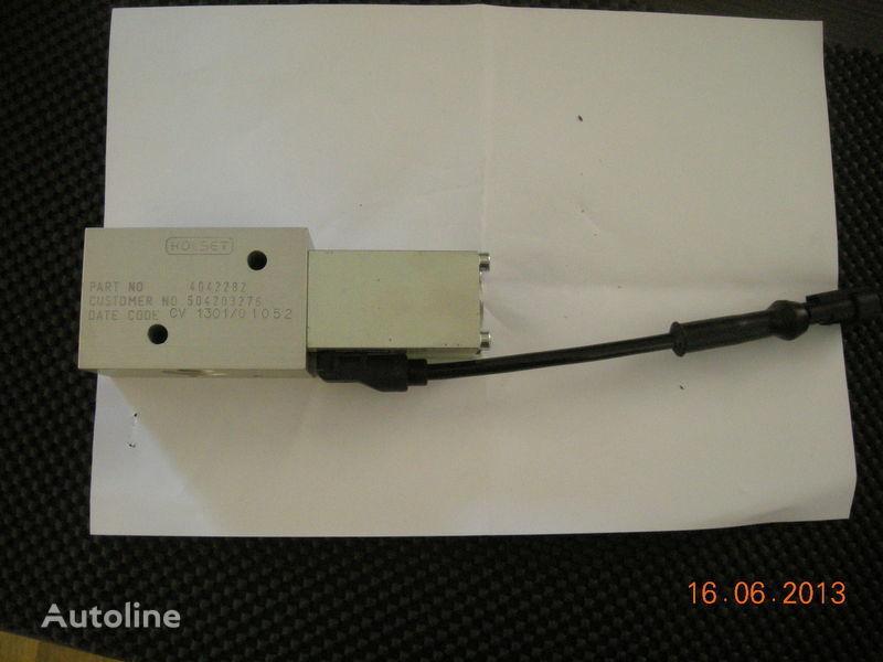 nieuw IVECO turbiny 504203276 504013790 504203275 HOLSET kraan voor IVECO trekker