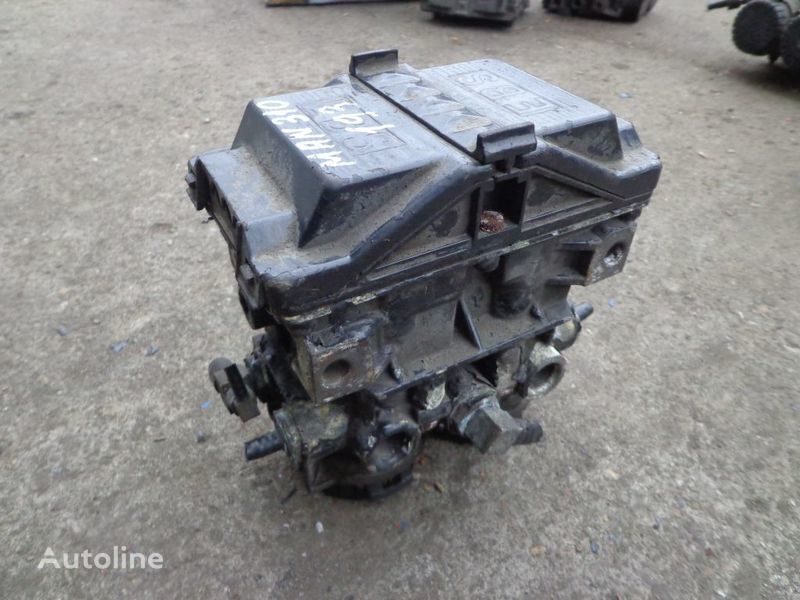 MAN Knorr-Bremse kraan voor MAN TGA vrachtwagen