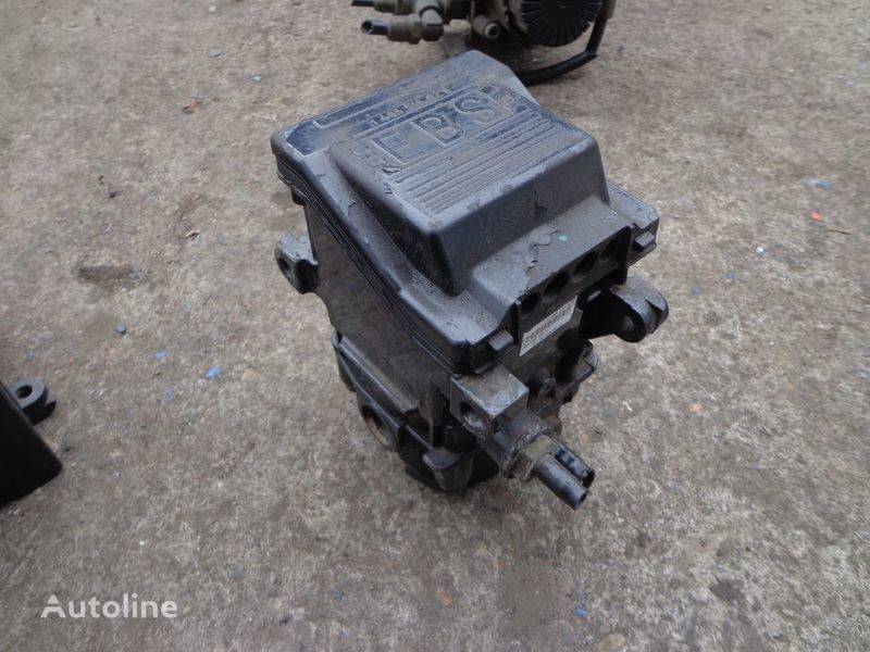 Knorr-Bremse kraan voor MAN TGA vrachtwagen