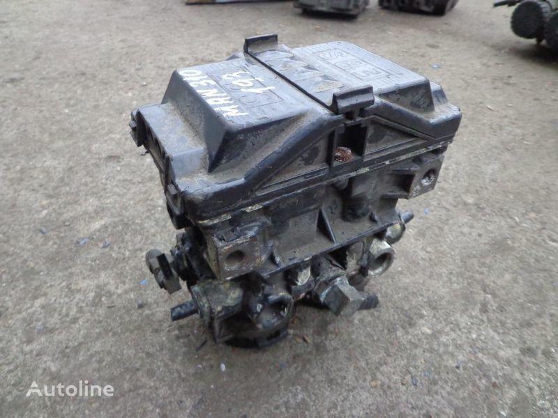 Knorr-Bremse kraan voor MAN TGA truck