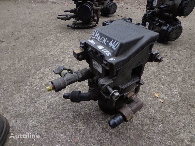 Knorr-Bremse kraan voor RENAULT Magnum truck