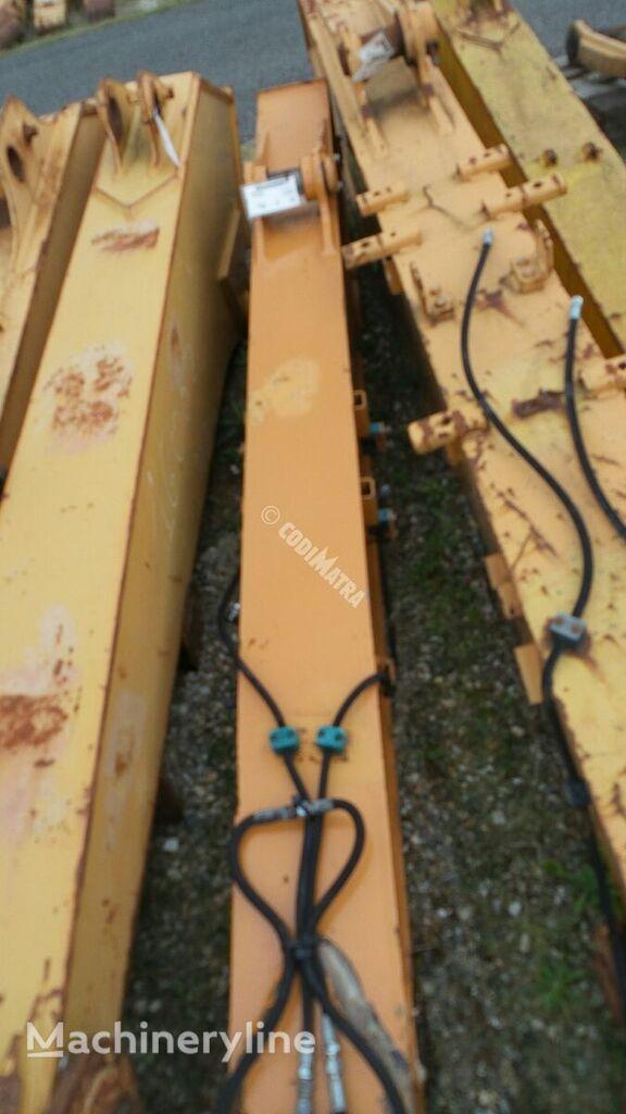 CASE BALANCIER kraangiek voor CASE CX135SR graafmachine