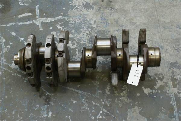 MERCEDES-BENZ OM402CRANKSHAFT krukas voor MERCEDES-BENZ OM402CRANKSHAFT vrachtwagen