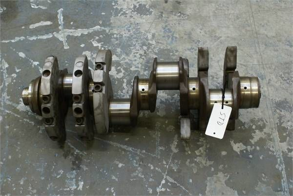 MERCEDES-BENZ OM442CRANKSHAFT krukas voor MERCEDES-BENZ OM442CRANKSHAFT trekker
