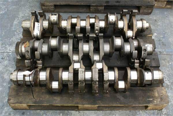 MERCEDES-BENZ OM457CRANKSHAFT krukas voor MERCEDES-BENZ anderen bouwmachines