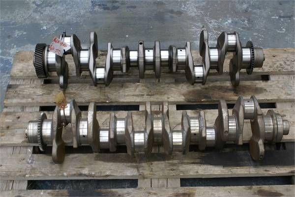 MERCEDES-BENZ OM906CRANKSHAFT krukas voor MERCEDES-BENZ OM906CRANKSHAFT anderen bouwmachines