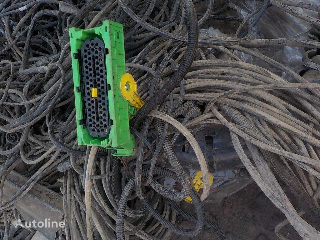 Iveco Zhgut elektroprovodki ramy (zadnyaya) leidingcircuit voor vrachtwagen