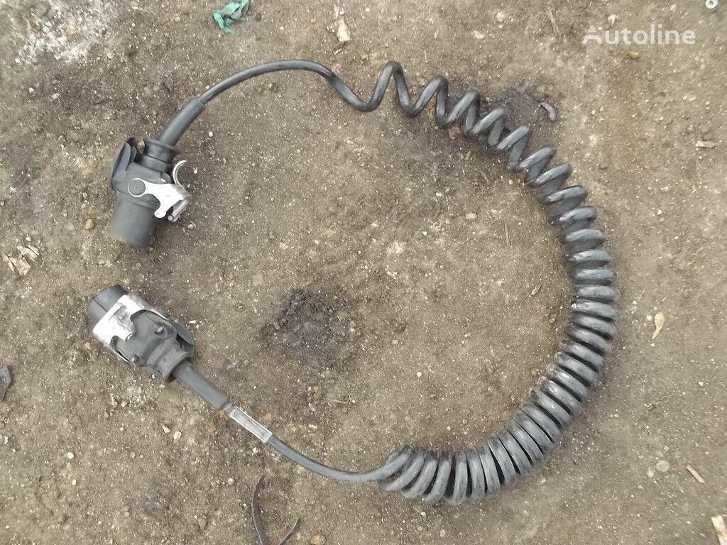 Provod perekidnoy leidingcircuit voor MAN truck
