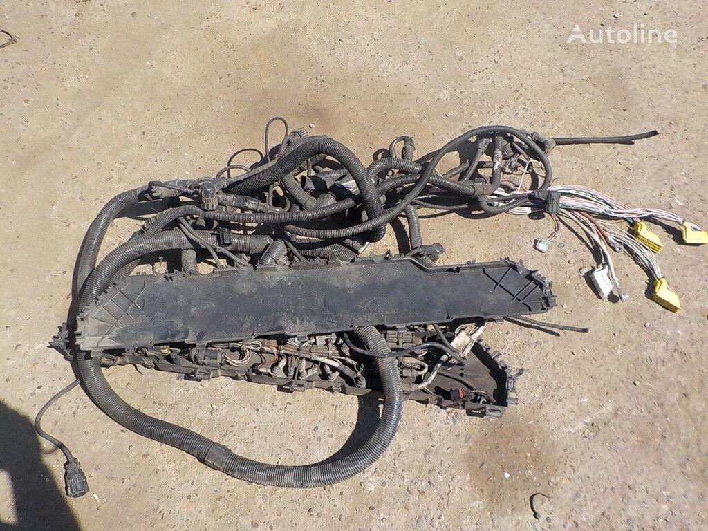 Kabelnaya shahta so zhgutom provodov EDC leidingcircuit voor MAN vrachtwagen