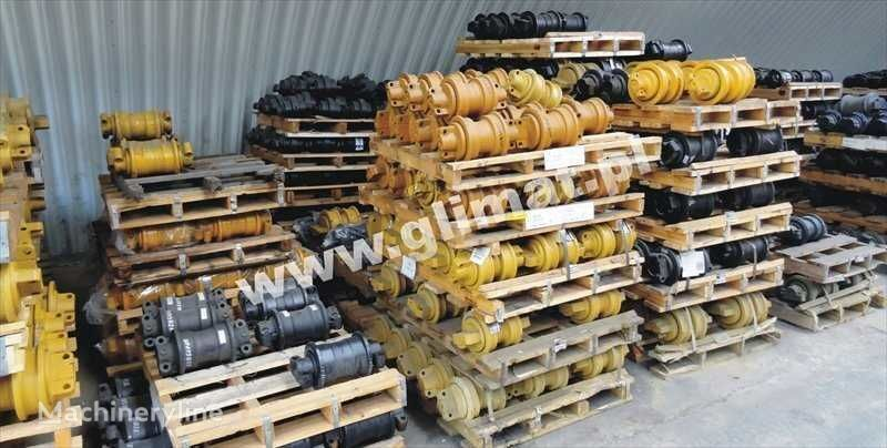 nieuw looprol voor CASE CX210 bouwmachines