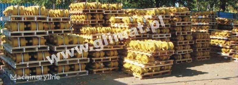 nieuw looprol voor KOMATSU D61 bouwmachines