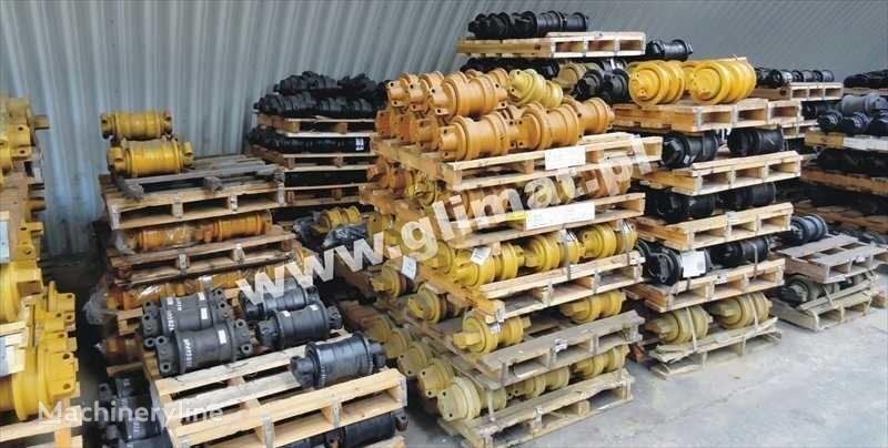 nieuw looprol voor VOLVO EC240 bouwmachines
