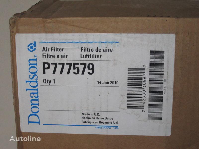 nieuw P 777579 Nimechchina luchtfilter voor vrachtwagen