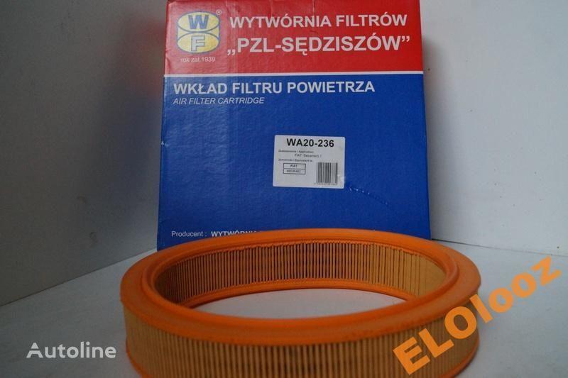 luchtfilter voor SĘDZISZÓW WA20-236 AR232/2 FIAT vrachtwagen