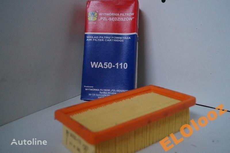 luchtfilter voor SĘDZISZÓW WA50-110 AP040 PANDA UNO bestelwagen