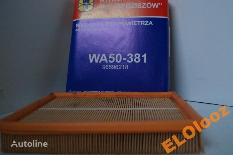 luchtfilter voor SĘDZISZÓW WA50-381 AP082 NEXIA vrachtwagen