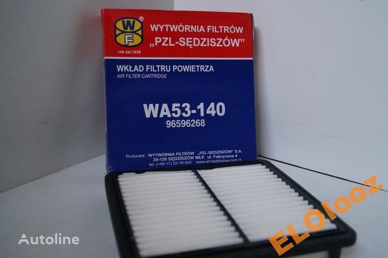 luchtfilter voor SĘDZISZÓW WA53-140 AP082/4 MATIZ bestelwagen