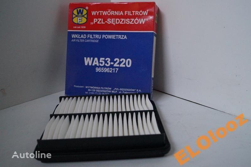 luchtfilter voor SĘDZISZÓW WA53-220 AP082/1 LANOS vrachtwagen