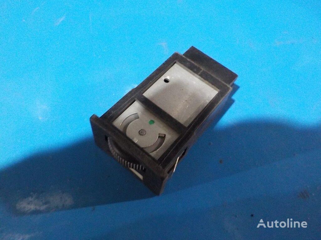 Resiver vozdushnyy Volvo luchtfilter voor vrachtwagen