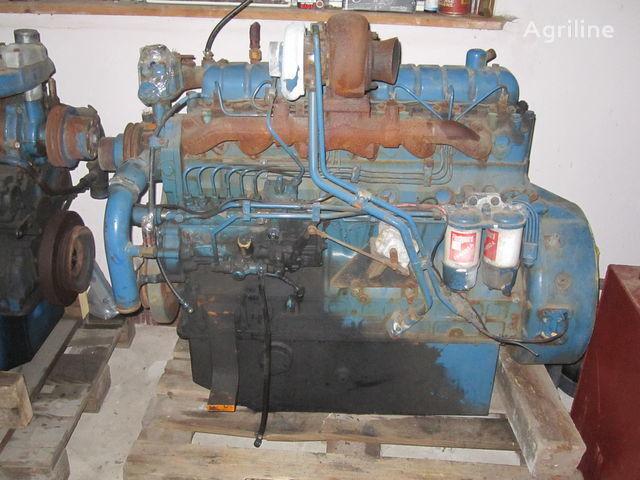 Valmet 612 DS motor voor maaidorser