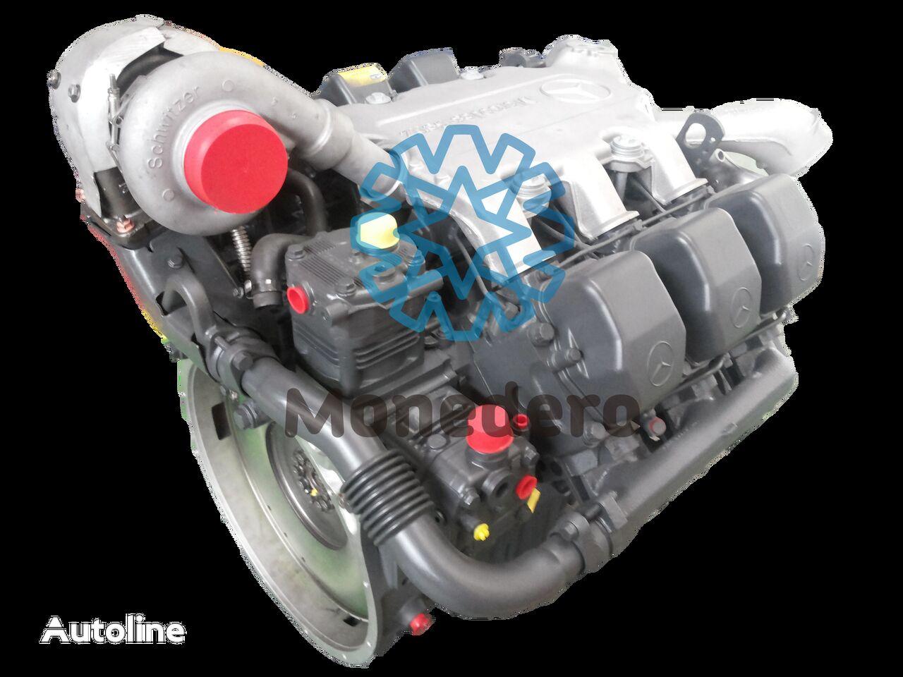 Mercedes Benz OM 501 LA motor voor truck
