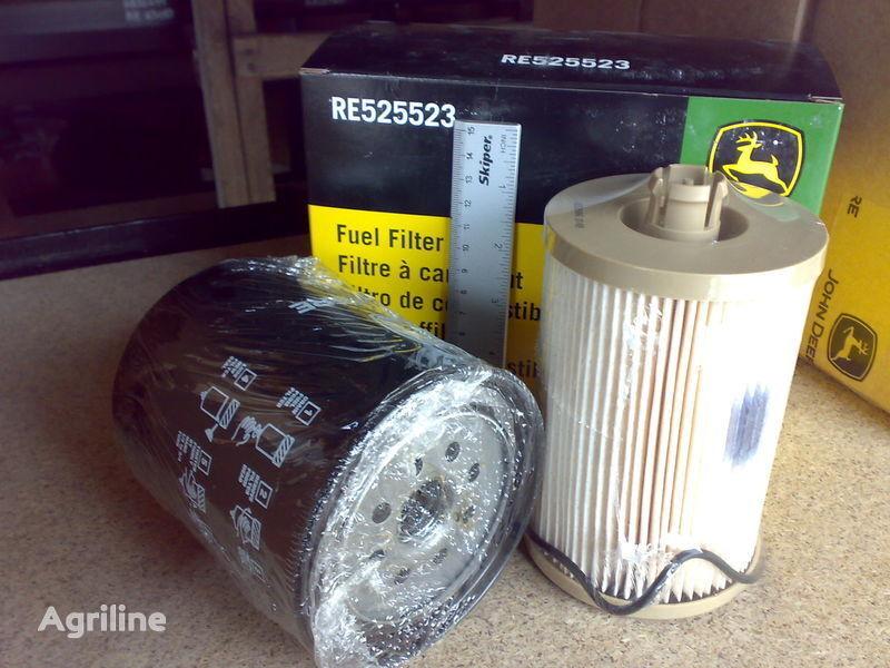 nieuw John Deere Filtr palivniy motor voor trekker