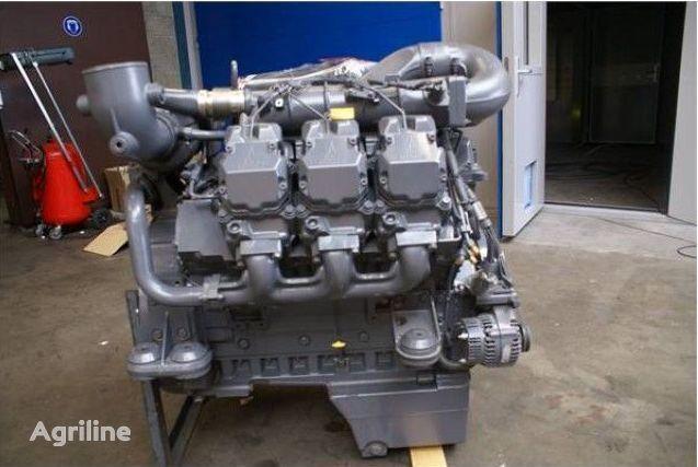 DEUTZ BF6M1015C motor voor maaidorser