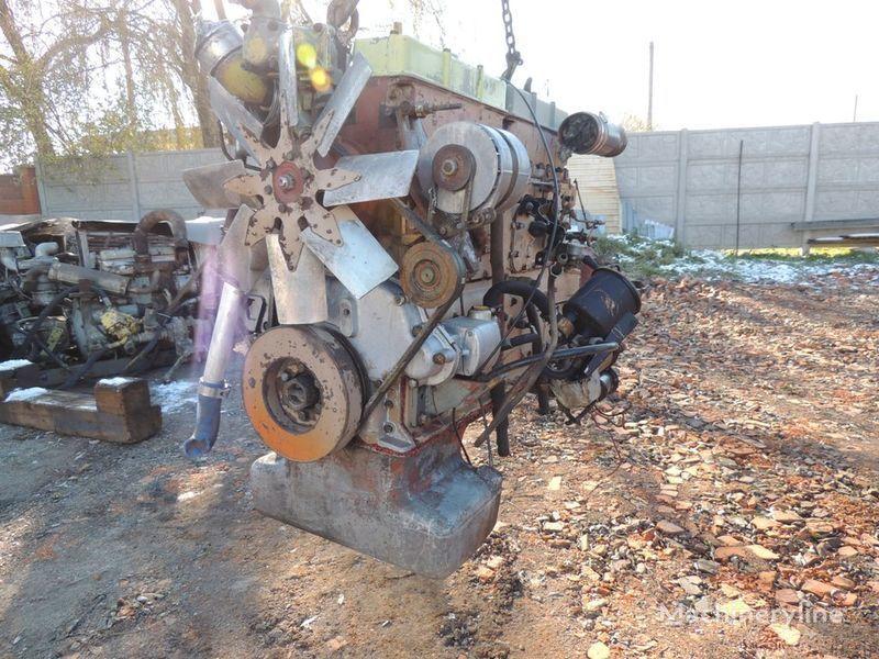 Leyland SW680 Sralowa Wola L 34 motor voor graafmachine
