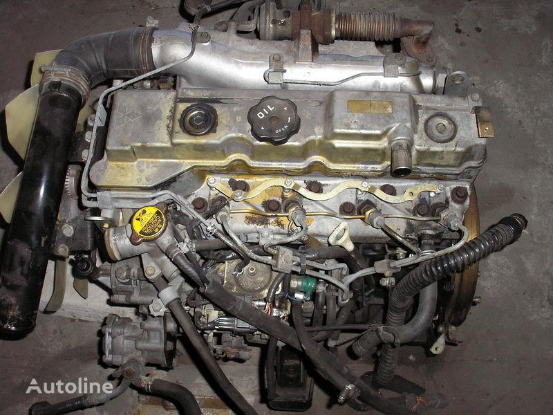 Mitsubishi 4M40 motor voor truck