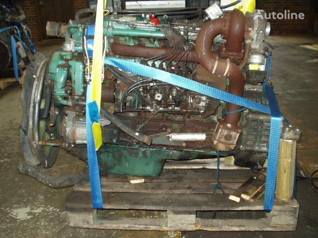 Volvo TD63 motor voor vrachtwagen