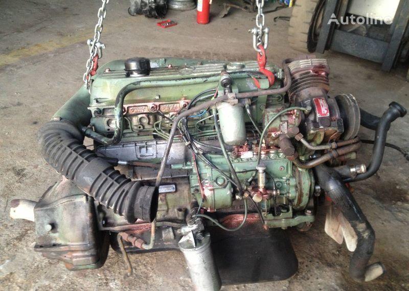 motor voor MERCEDES-BENZ OM 366 vrachtwagen