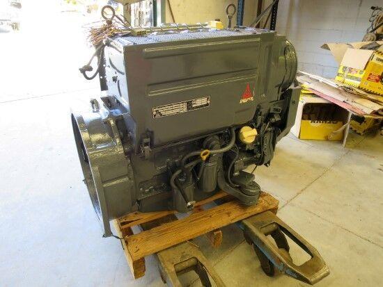 Deutz BF4L1011 motor voor overige