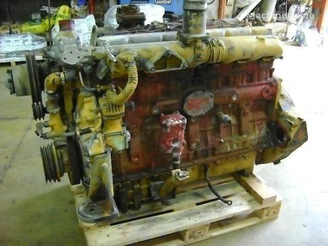 FIAT 8210.04 motor voor overige