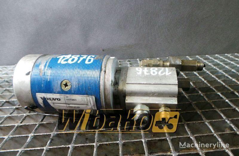 Elektropompa Haldex 20-103339 motor koelpomp voor 20-103339 (CPL50272-00) anderen bouwmachines