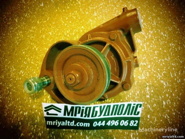 nieuw CIFA Vodyanaya pompa (nasos) Italiya motor koelpomp voor CIFA betonmixer